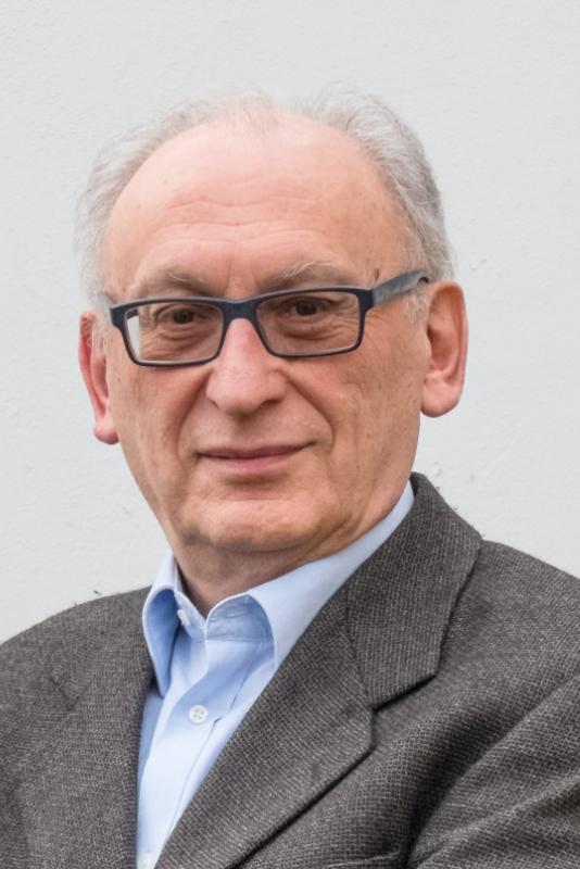 Prof. Dr. Bernhard Ott