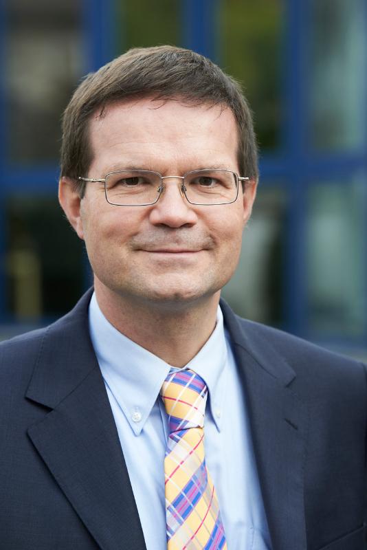Prof. Dr. Christoph Stenschke