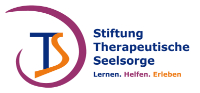Stiftung Therapeutische Seelsorge Logo