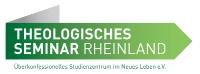 Theologisches Seminar Rheinland Logo
