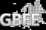 GBFE-Logo in silber