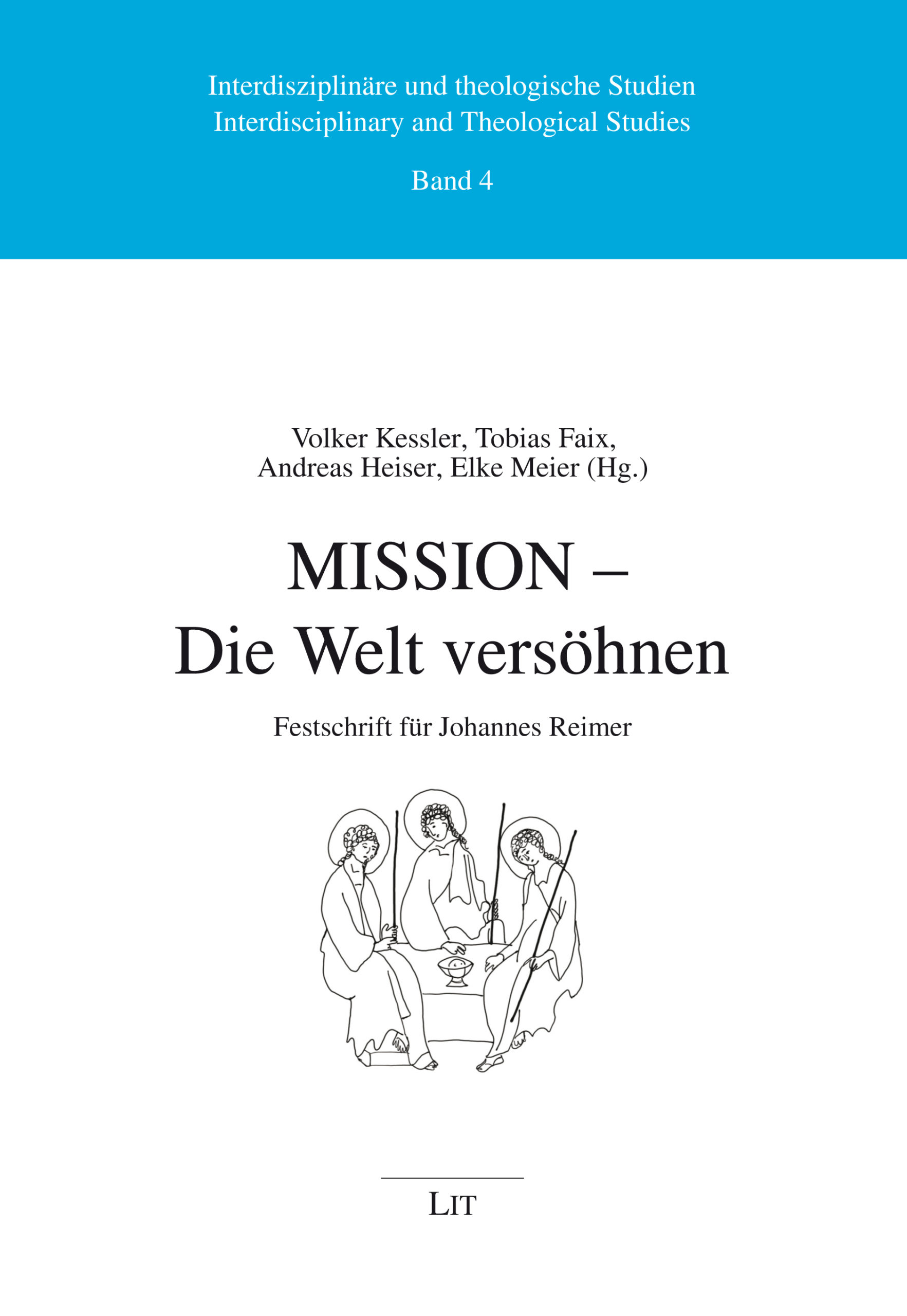 Buchcover FS Reimer