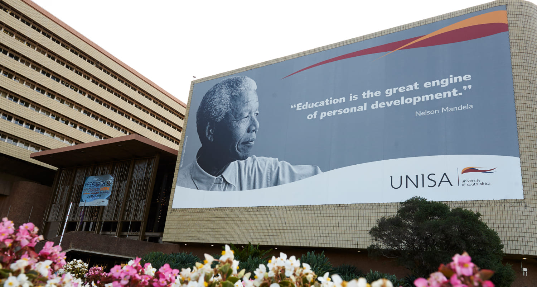 UNISA University