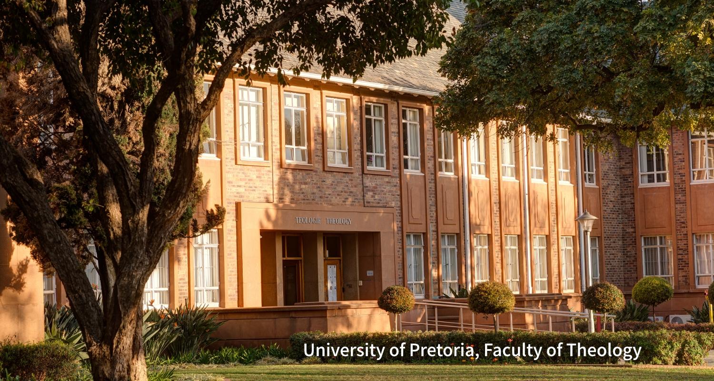 University of Pretoria, Faculty of Theology GBFE
